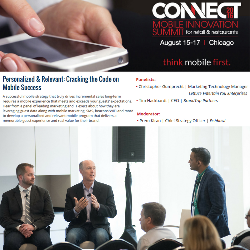 Connect Mobile Summit