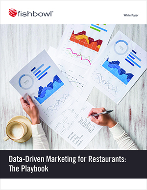 Data-Driven Marketing for Restaurants: The Playbook Cover Image